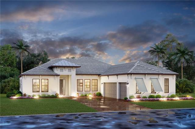 6289 Rivo Lakes Boulevard, Sarasota, FL 34241 (MLS #R4902163) :: Griffin Group