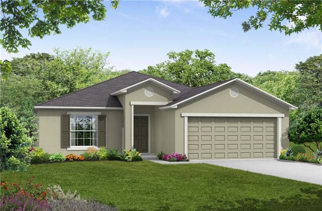 2609 Sunset Place Drive, Lake Wales, FL 33898 (MLS #R4902183) :: The Duncan Duo Team