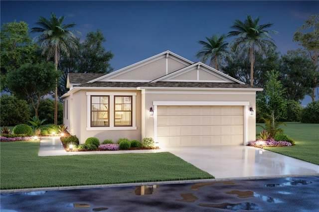 8582 Starlight Loop Glen, Parrish, FL 34219 (MLS #R4902208) :: Baird Realty Group