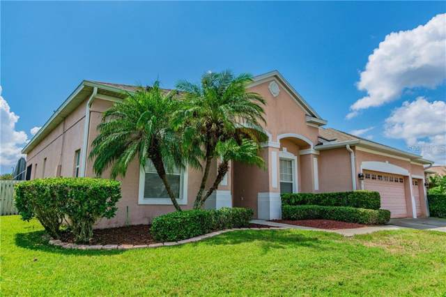 4271 Brookmyra Drive, Orlando, FL 32837 (MLS #R4902237) :: The Duncan Duo Team