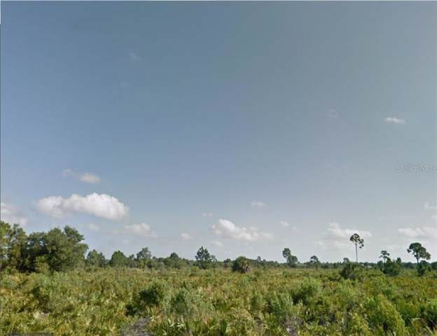 4407 Kempson Lane, Port Charlotte, FL 33981 (MLS #R4902252) :: RE/MAX Realtec Group