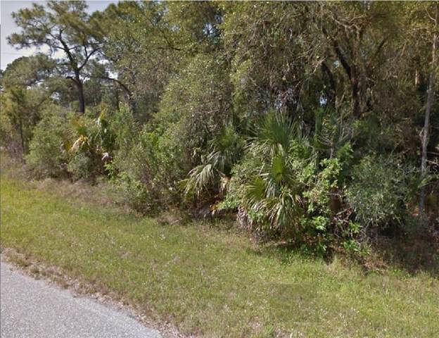 3120 Breckinridge Street, Port Charlotte, FL 33948 (MLS #R4902260) :: Premier Home Experts