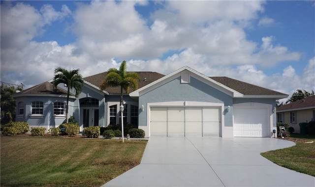 9 Bunker Terrace, Rotonda West, FL 33947 (MLS #R4902404) :: Paolini Properties Group