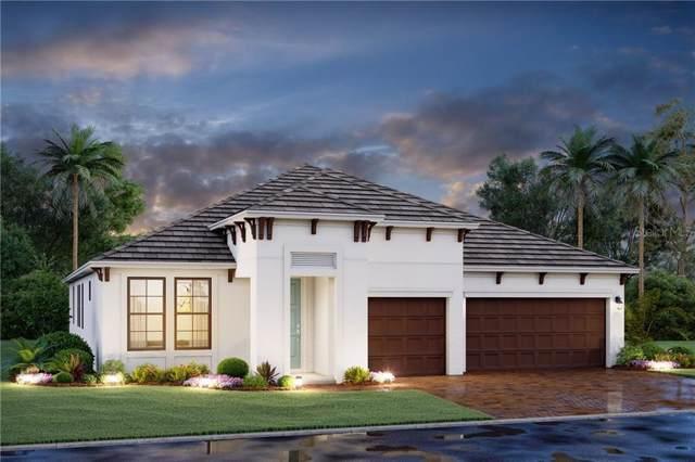 2206 Woodleaf Hammock Court, Lakewood Ranch, FL 34211 (MLS #R4902464) :: Medway Realty