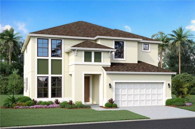 14913 Barrows Bluff Terrace, Bradenton, FL 34212 (MLS #R4902472) :: Premium Properties Real Estate Services