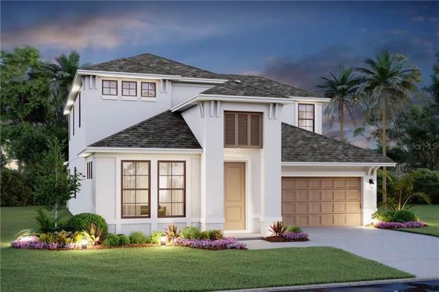 14909 Barrows Bluff Terrace, Bradenton, FL 34212 (MLS #R4902476) :: Premium Properties Real Estate Services