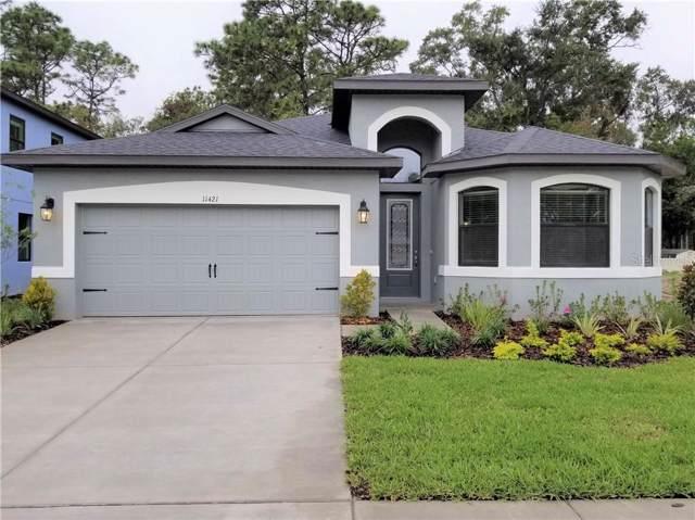 11421 Crowne Pointe Street, New Port Richey, FL 34654 (MLS #R4902511) :: Lovitch Realty Group, LLC