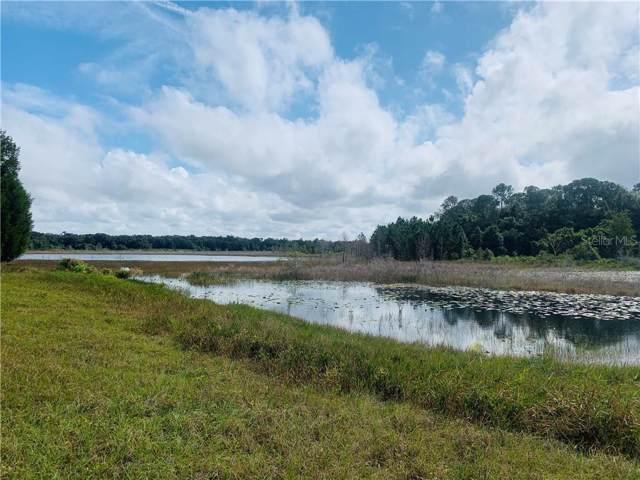 Pebble Rock Road, Groveland, FL 34736 (MLS #R4902520) :: 54 Realty
