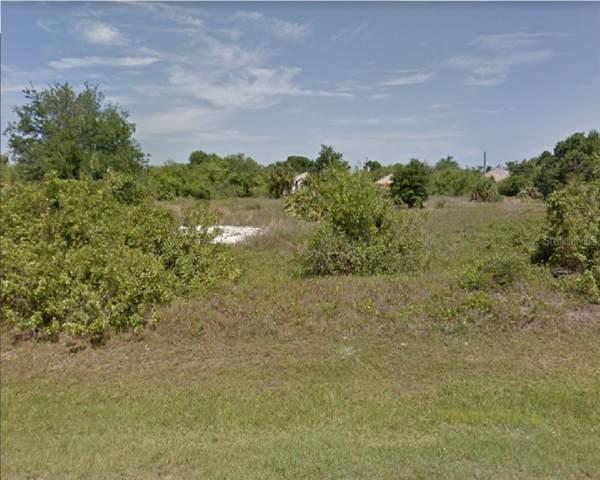 5590 NW North Macedo Boulevard, Port Saint Lucie, FL 34953 (MLS #R4902539) :: Team Bohannon Keller Williams, Tampa Properties