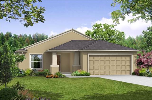 101 Lake Ring Drive, Winter Haven, FL 33884 (MLS #R4902545) :: The Duncan Duo Team