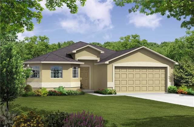 160 Solis Drive, Winter Haven, FL 33880 (MLS #R4902586) :: Griffin Group