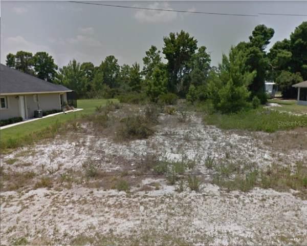 948 Catfish Creek Road, Lake Placid, FL 33852 (MLS #R4902605) :: Cartwright Realty