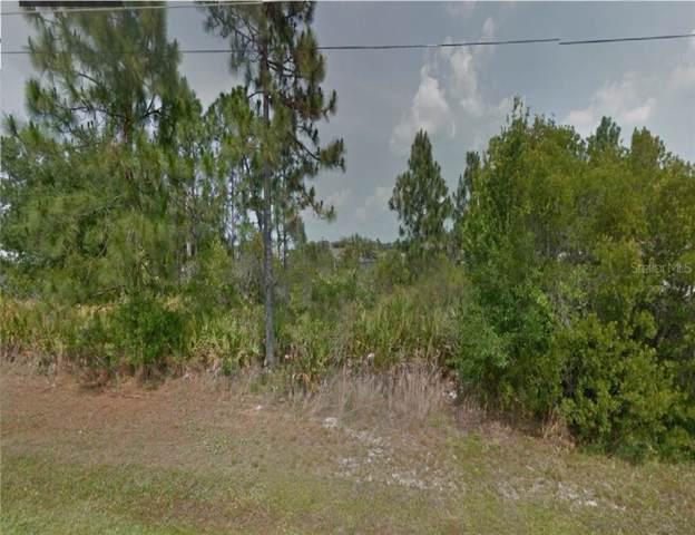 Cotulla Drive, Kissimmee, FL 34758 (MLS #R4902654) :: Premium Properties Real Estate Services