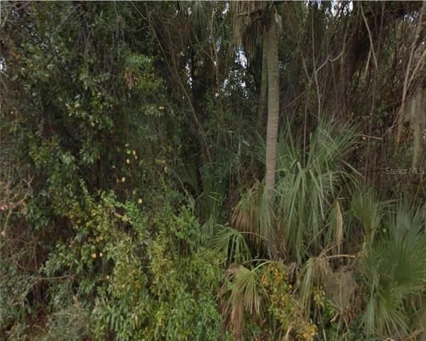 Ridge Avenue, Fort Pierce, FL 34982 (MLS #R4902666) :: The Light Team