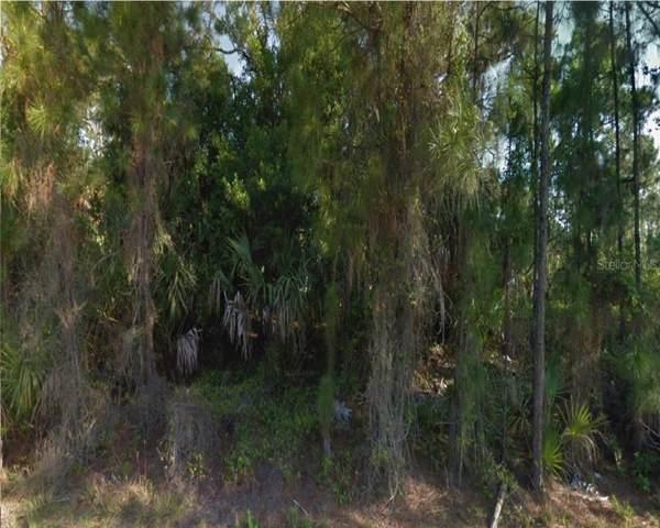 Atlus Avenue, North Port, FL 34288 (MLS #R4902852) :: GO Realty