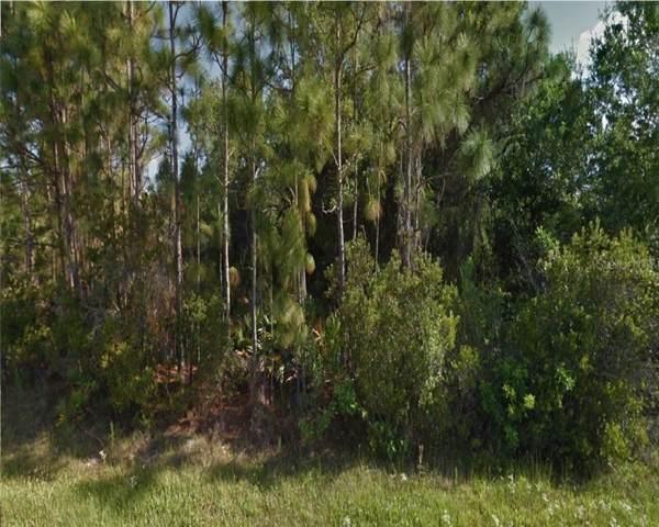 12133 Gisinger Boulevard, Port Charlotte, FL 33981 (MLS #R4902901) :: The Light Team