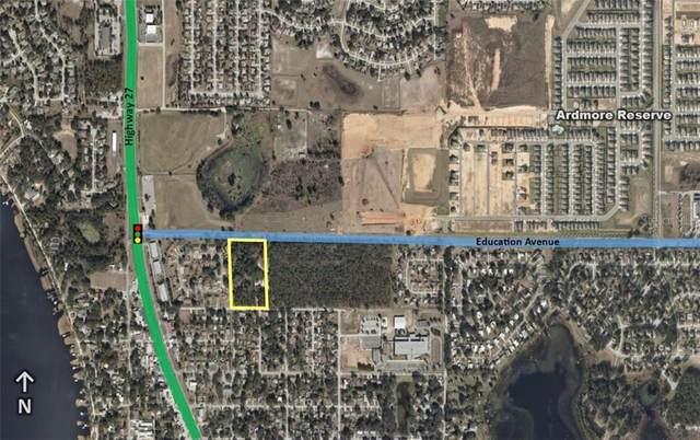 12503 W Minneola Street, Minneola, FL 34715 (MLS #R4902975) :: The Duncan Duo Team