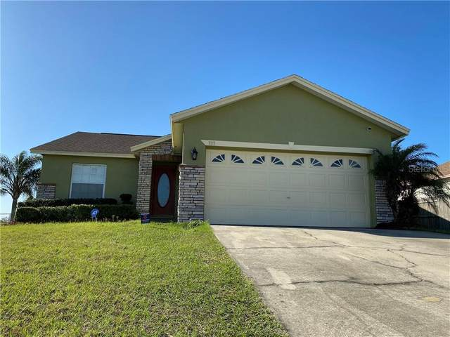 337 Arlington Circle, Haines City, FL 33844 (MLS #R4903011) :: Dalton Wade Real Estate Group