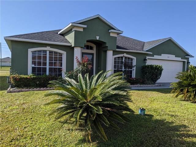 361 Alegriano Court, Kissimmee, FL 34758 (MLS #R4903046) :: Bustamante Real Estate