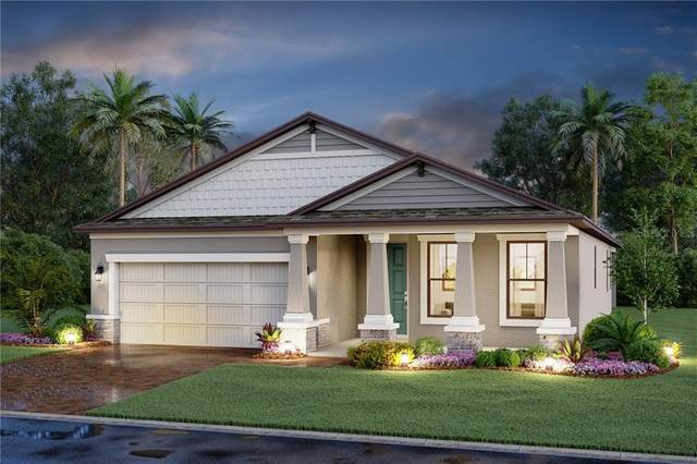 1913 146TH Terrace E, Parrish, FL 34219 (MLS #R4903144) :: Pristine Properties