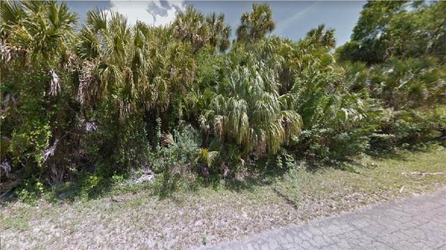 New London Street, North Port, FL 34288 (MLS #R4903284) :: Griffin Group