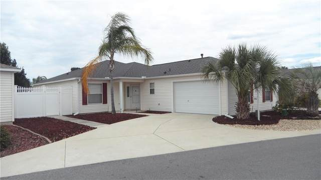 1781 Chilton Court Court, The Villages, FL 32162 (MLS #R4903301) :: Realty Executives in The Villages