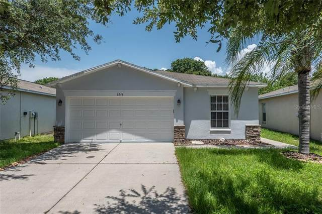 7846 Carriage Pointe Drive, Gibsonton, FL 33534 (MLS #R4903305) :: Mark and Joni Coulter | Better Homes and Gardens