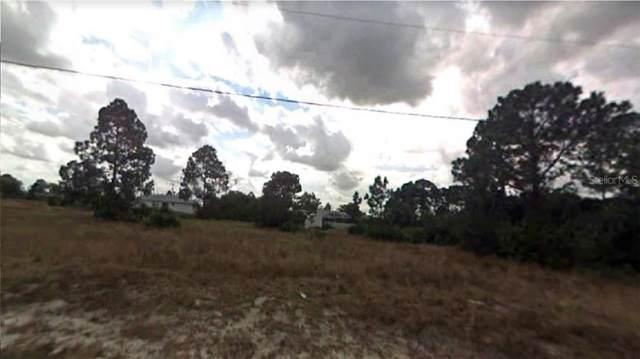 3307 12TH Street W, Lehigh Acres, FL 33971 (MLS #R4903322) :: Armel Real Estate