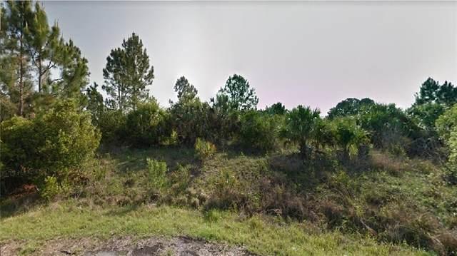 Gully Court, North Port, FL 34288 (MLS #R4903326) :: Team Bohannon Keller Williams, Tampa Properties