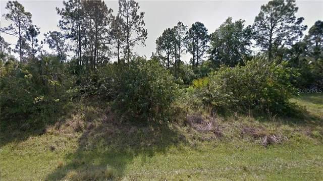 Silverleaf Road, North Port, FL 34288 (MLS #R4903333) :: Team Bohannon Keller Williams, Tampa Properties