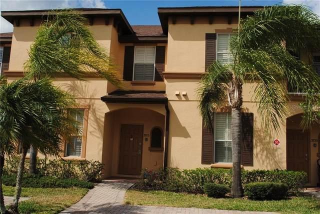 3715 Calabria Avenue, Davenport, FL 33897 (MLS #R4903348) :: Team Bohannon Keller Williams, Tampa Properties