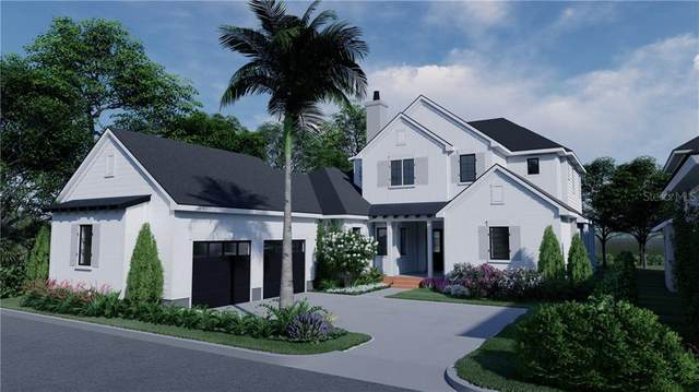 5070 Benwick Alley, Orlando, FL 32814 (MLS #R4903351) :: Your Florida House Team