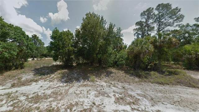 Baynes Road, North Port, FL 34288 (MLS #R4903428) :: Bustamante Real Estate