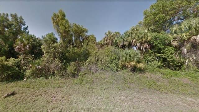Hampshire Circle, North Port, FL 34288 (MLS #R4903436) :: Rabell Realty Group