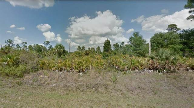 Chinabox Street, North Port, FL 34288 (MLS #R4903455) :: Bustamante Real Estate