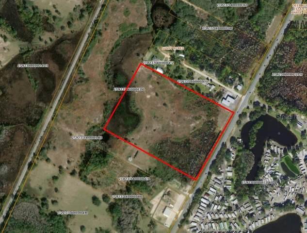 Hwy 17 92 N, Davenport, FL 33837 (MLS #R4903467) :: Bustamante Real Estate