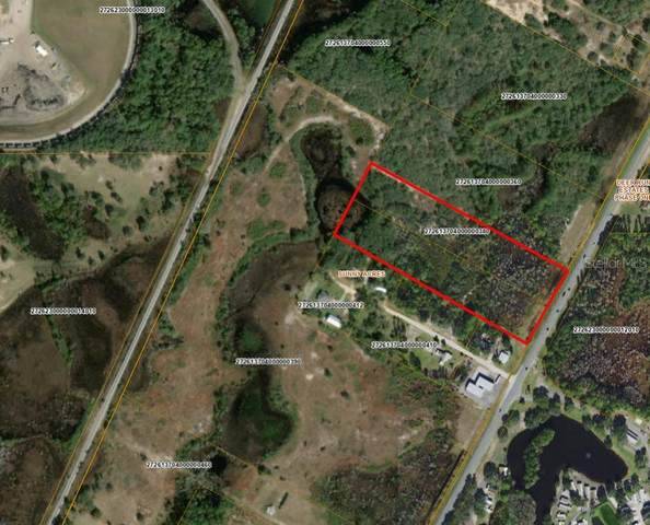 3901 Hwy 17 92 N, Davenport, FL 33837 (MLS #R4903487) :: Bustamante Real Estate