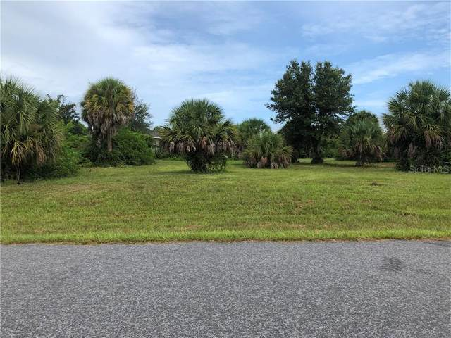 204 Sunset Road N, Rotonda West, FL 33947 (MLS #R4903540) :: Premium Properties Real Estate Services