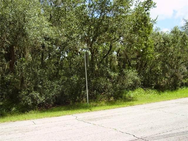 1583 Mediterranean Drive, Kissimmee, FL 34759 (MLS #R4903556) :: Cartwright Realty