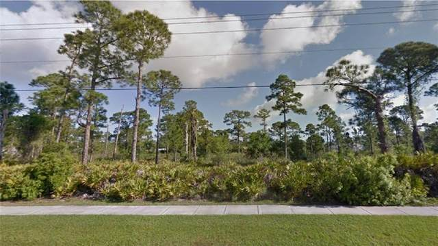 23436 Quasar Boulevard, Port Charlotte, FL 33980 (MLS #R4903604) :: EXIT King Realty