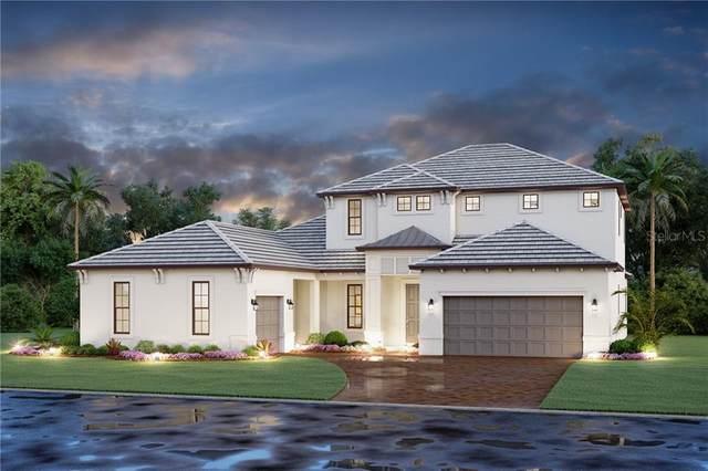 6306 Rivo Lakes Boulevard, Sarasota, FL 34241 (MLS #R4903610) :: The Robertson Real Estate Group