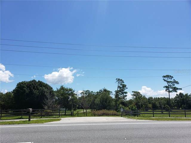 3581 Pleasant Hill Road, Kissimmee, FL 34746 (MLS #R4903618) :: MavRealty