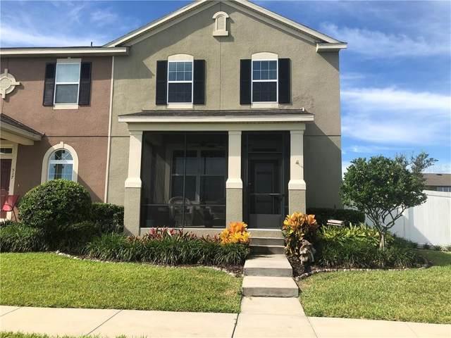 521 Juniper Springs Drive, Groveland, FL 34736 (MLS #R4903628) :: Florida Real Estate Sellers at Keller Williams Realty