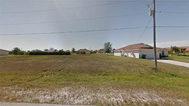 1022 NW 15TH Avenue, Cape Coral, FL 33993 (MLS #R4903663) :: EXIT King Realty