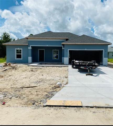 269 Hyacinth Court, Poinciana, FL 34759 (MLS #R4903683) :: Bustamante Real Estate
