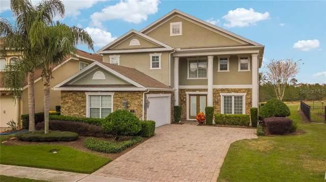 7489 Gathering Drive, Reunion, FL 34747 (MLS #R4903712) :: Cartwright Realty