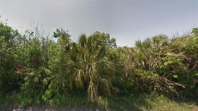 1582 Rambler Terrace, Port Charlotte, FL 33953 (MLS #R4903761) :: Rabell Realty Group