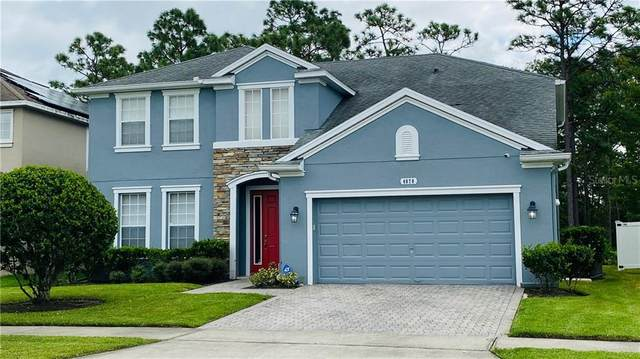 4070 Creswick Circle, Orlando, FL 32829 (MLS #R4903772) :: The Kardosh Team