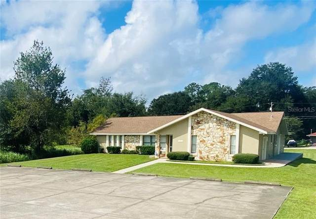 3928 SE 58TH Avenue, Ocala, FL 34480 (MLS #R4903814) :: Globalwide Realty