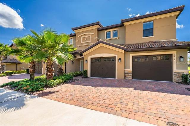 9016 Azalea Sands Lane #3704, Davenport, FL 33896 (MLS #R4903817) :: The Light Team
